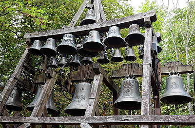 Designs Similar to Old Carillon by Sally Weigand