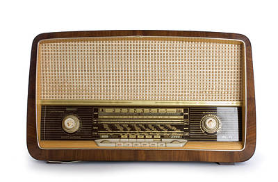 Designs Similar to Old Radio by Claudiad