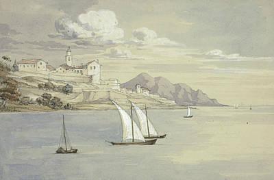 Designs Similar to Portofino From The Sea, Genoa