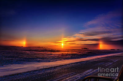 Designs Similar to Saskatchewan Sundog