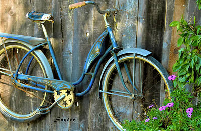 Designs Similar to Western Flyer Vintage Bicycle