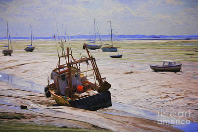 Designs Similar to Boats At Leigh On Sea