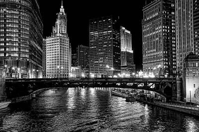 Designs Similar to Chicago River by Jeff Lewis