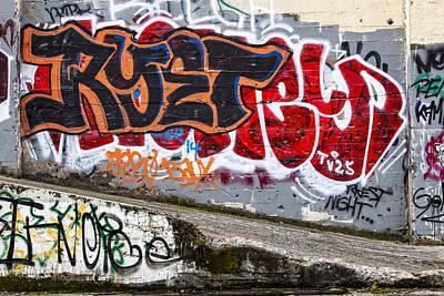 Designs Similar to Graffiti by Carol Leigh