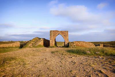 Designs Similar to Grosnez Castle - Jersey