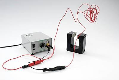 Designs Similar to Motor Effect Demonstration