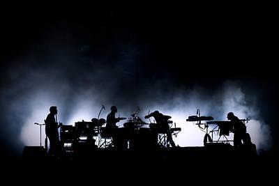 Live Bands Photographs