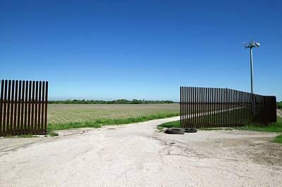 Designs Similar to Us-mexico Border Fence