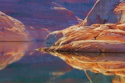 Desert Varnish Photographs