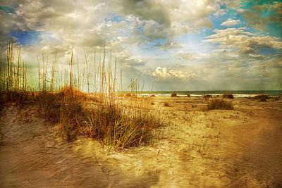 Saint Augustine Beach Art
