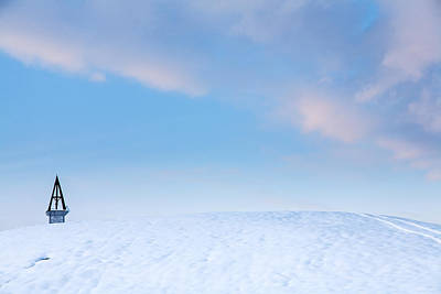 Designs Similar to Winter Sunset by Ian Middleton