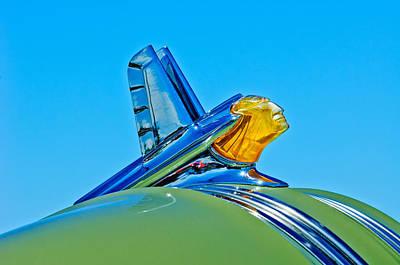 Pontiac Catalina Art