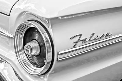 1963 Ford Art