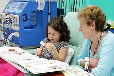 Designs Similar to Paediatric Dialysis Unit