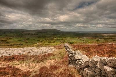 Designs Similar to Burren View by John Quinn