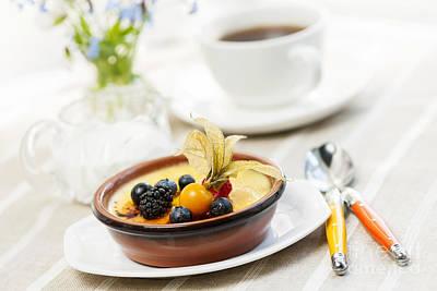 Designs Similar to Creme Brulee Dessert