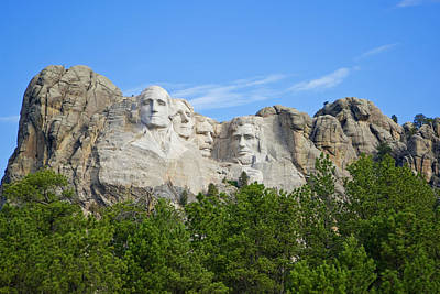South Dakota Tourism Photographs