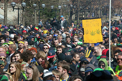 Designs Similar to Legalisation Of Marijuana Rally