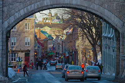 Designs Similar to Arched Entrance To Uptown
