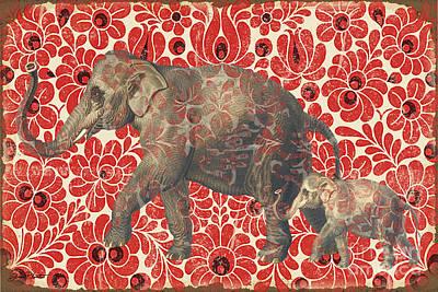 Designs Similar to Asian Elephant-jp2185