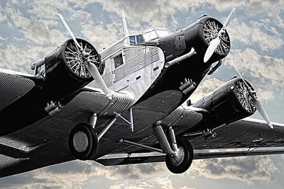 Ju 52 Art