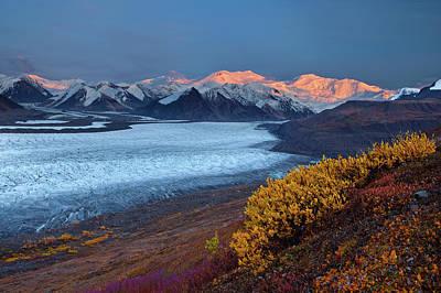 Alaska Landscape Photographs