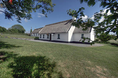 Designs Similar to Ballyvaughan Thatched Cottages