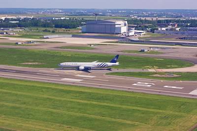 Boeing 777 Prints