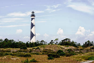 Designs Similar to Cape Lookout Lighthouse