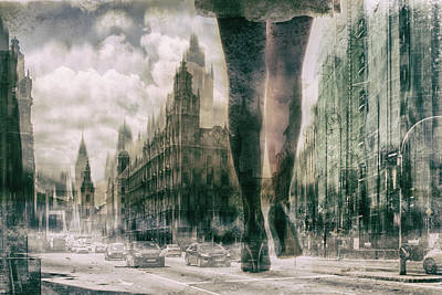 Designs Similar to City by Zs?ka Lorincz