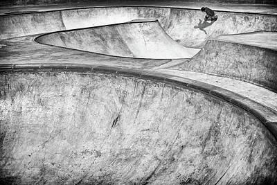 Skater Photographs