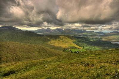 Designs Similar to Connemara Mountains