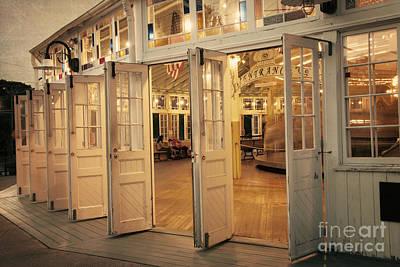 Designs Similar to Crescent Park Carousel