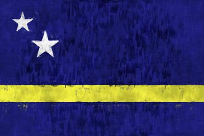Designs Similar to Curacao Flag