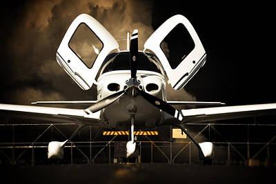 Kimberley Airport Photographs