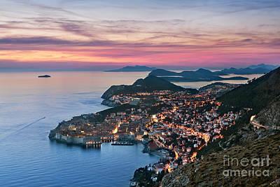Dubrovnik Croatia Photographs