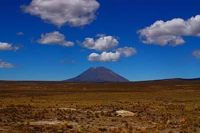 Arequipa Prints