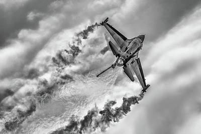 Jet Fighter Photographs