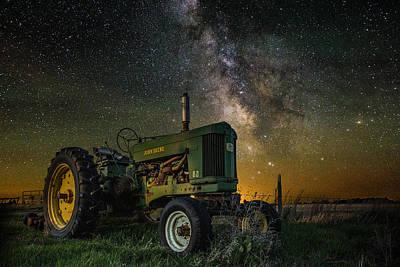 Astro Photographs