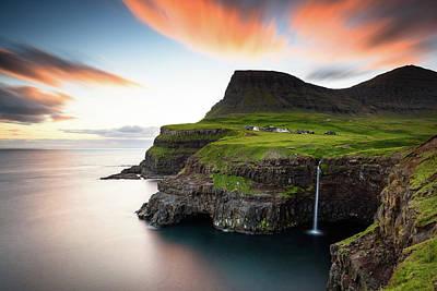Designs Similar to Faroe Islands by Martin Steeb