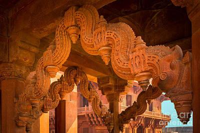 Fatehpur Sikri Photographs