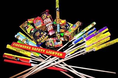 Designs Similar to Firework Selection