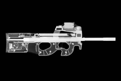 Calico M100 Art