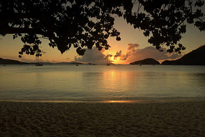 Designs Similar to Francis Bay Sunset Reflections