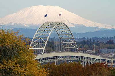 David Gn: Oregon Art