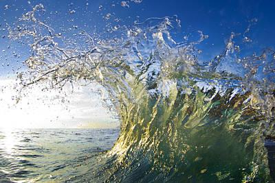 Sea Wave Prints