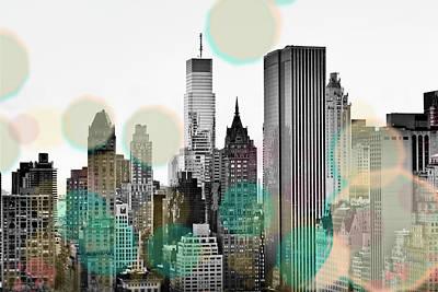 Designs Similar to Gray City Beams by Susan Bryant