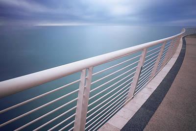 Handrail Photographs