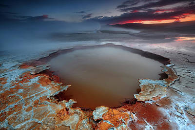 Geothermal Photographs