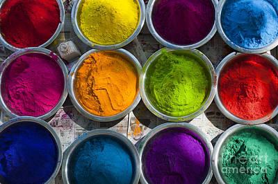 Designs Similar to Indian Coloured Powder Bowls